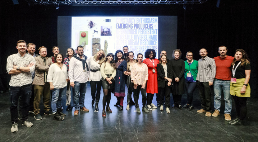 Emerging Producers
