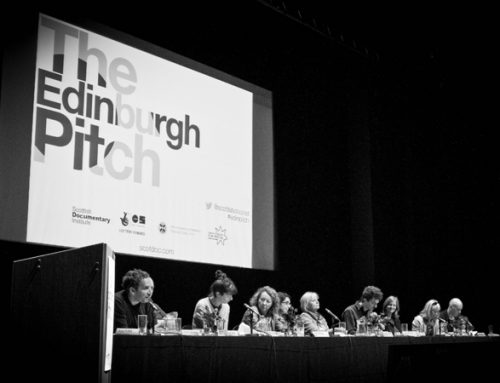 Selected Projects for The Edinburgh Pitch Announced