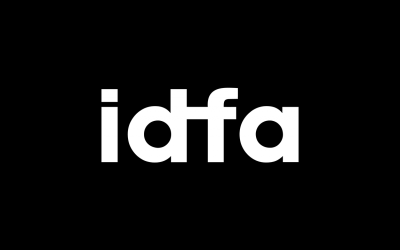 Masha – Participant of IDFA pitching forum