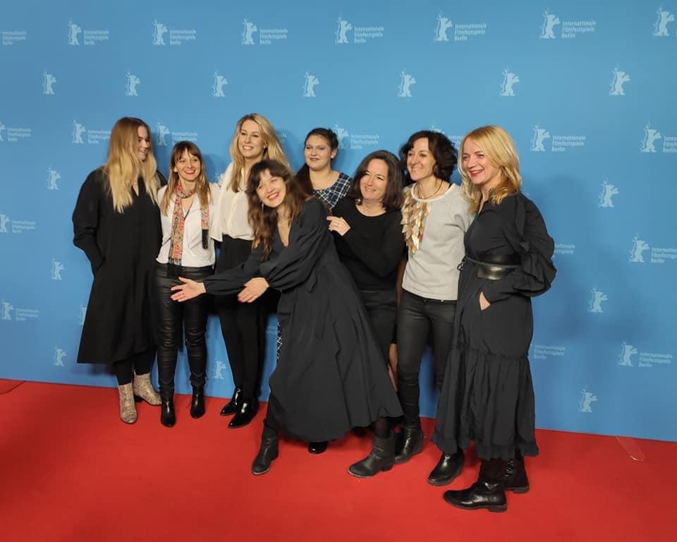 The Earth is Blue as an Orange — Berlinale Premiere