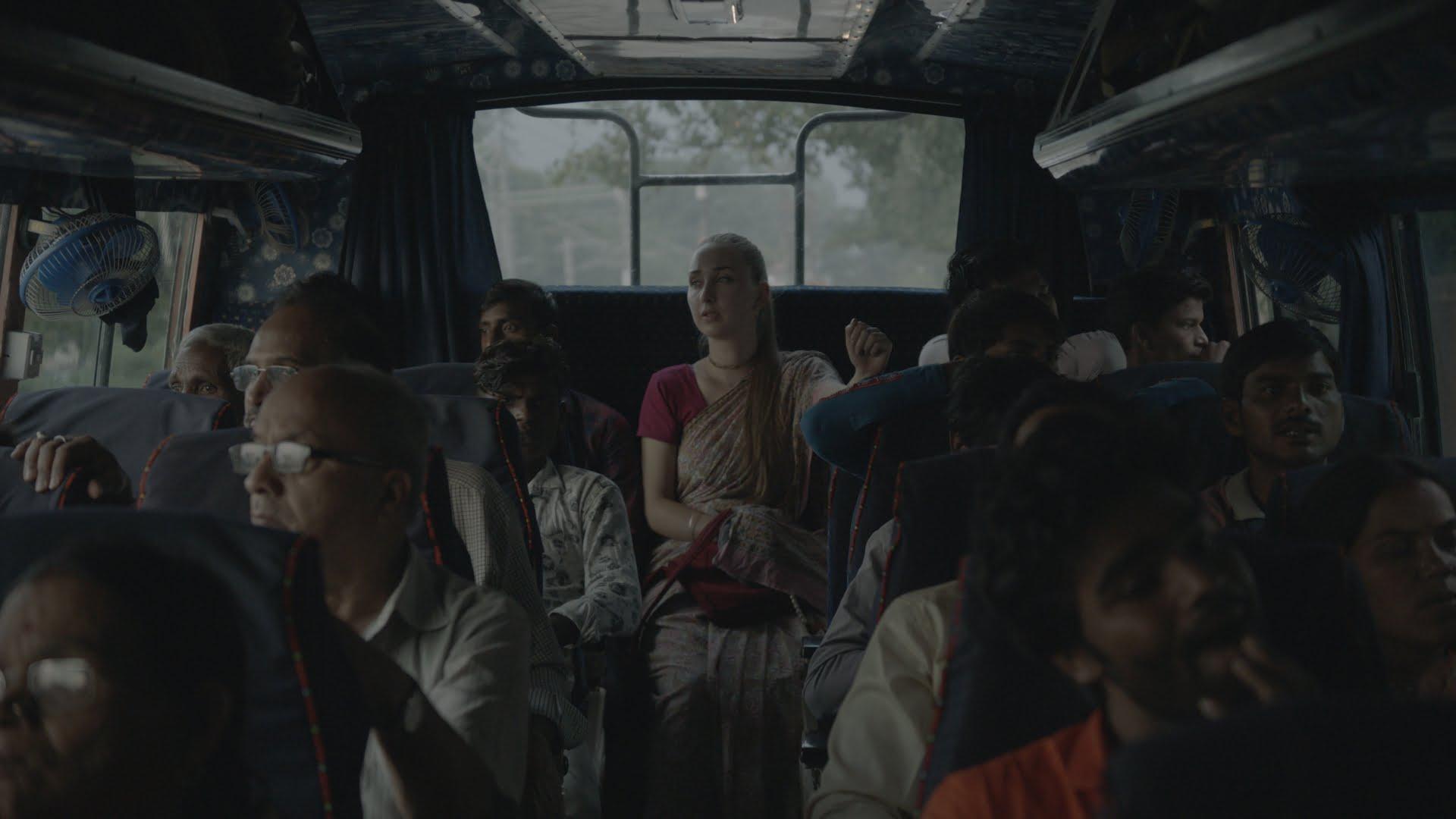 My Bollywood Dream — Docedge Kolkata Pitch