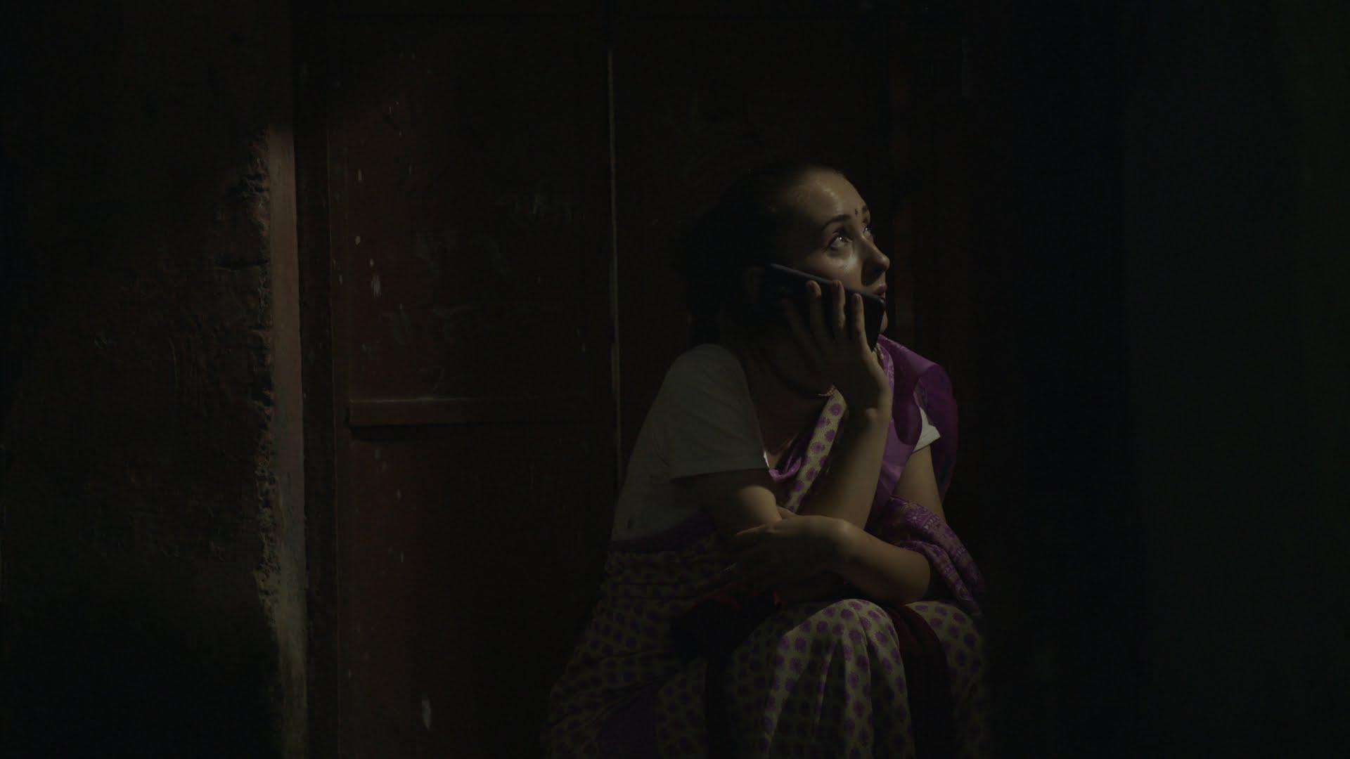 My Bollywood Dream — The Edinburgh Pitch