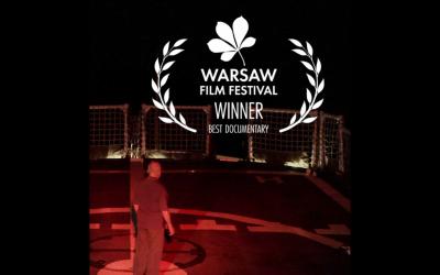 The Jump – Best Documentary Film Award