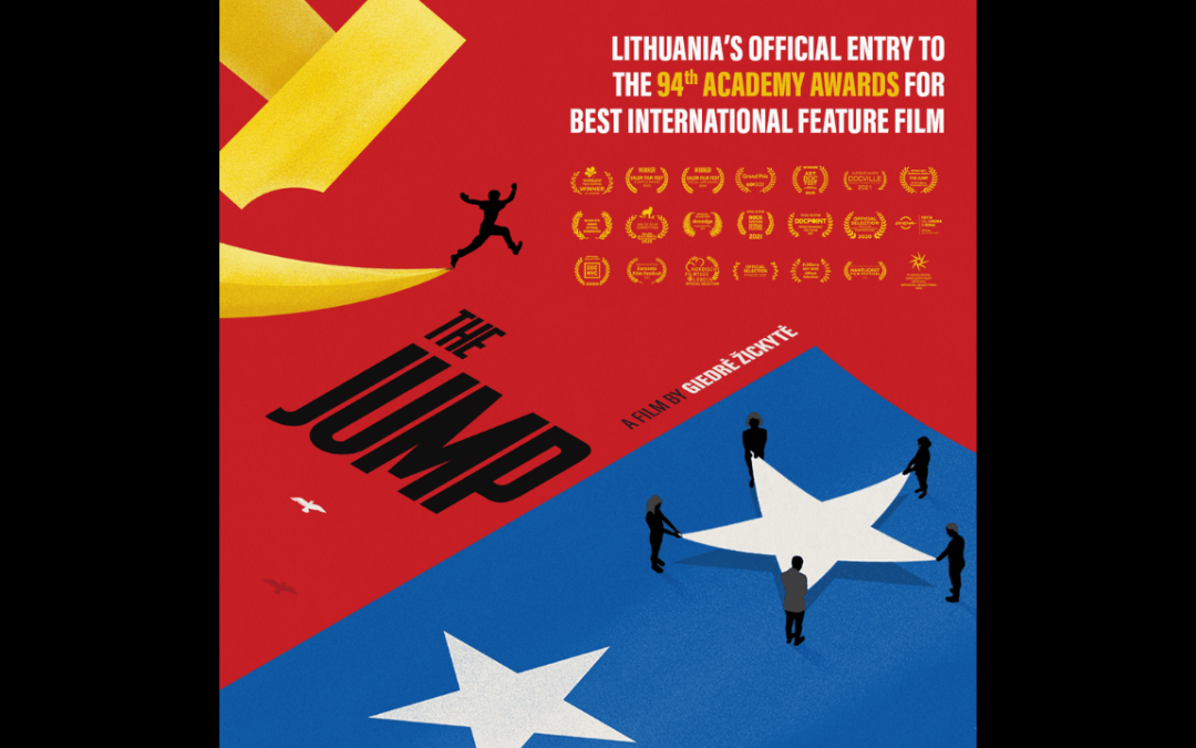 The Jump – Lithuania's official entry for Academy Awards